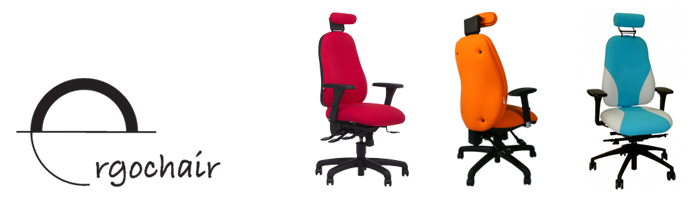 Ergochair Seating for the workplace