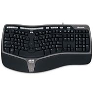 Microsoft Natural Multimedia Ergo Keyboard 4000 (USB)