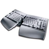 Fujitsu - Siemens Split Ergonomic Keyboard USB