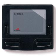 Cirque Glidepoint Smart Cat Trackpad USB