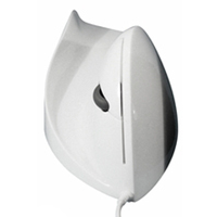 Front of right hand AirO2bic USB in white