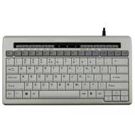 Ergostar Saturnus Mini Keyboard  - Silver