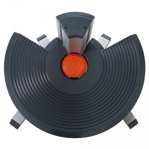 Discus 250 footrest footplate