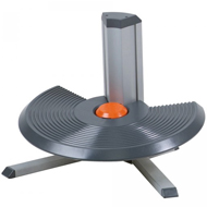 Discus 150 Adjustable Footrest 50-150mm