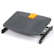 SCR PRO 959 FootRest Height and Tilt Adjustable