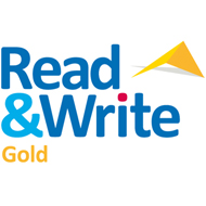 Texthelp Read & Write Gold V11 PC - Single User