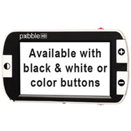 Pebble 4.3 HD High Definition Portable hand Held Magnifier
