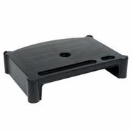 Le Bloc FS TFT Monitor Stand 300mm x 220mm x 65mm - Black