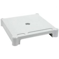 """Le Bloc 2 Monitor Stand 2"""" Grey"""
