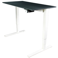 Humanscale Float Height- Adjustable Desk - 1600 x 800mm
