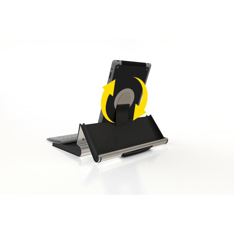 Bakker Elkhuizen TabletRiser with rotation of tablet