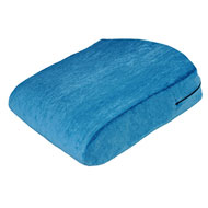 Actyv Comfy Cushion With Memory Foam Top Layer