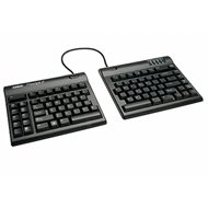 Kinesis Freestyle 2 Keyboard UK Layout