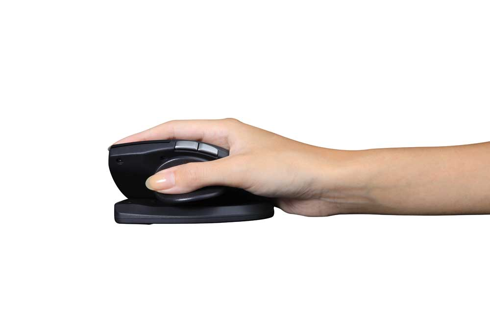 Contour Unimouse Right Hand Wireless