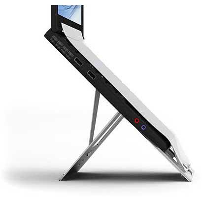 Standivarius Oryx Evo D Laptop Stand