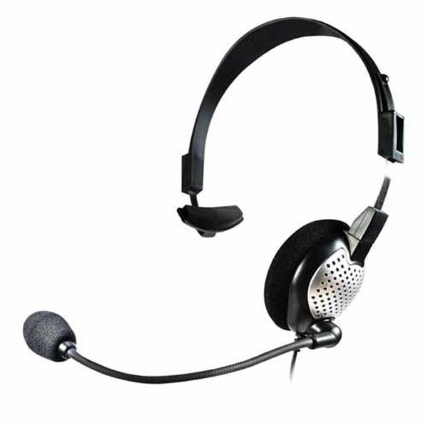 Andrea NC-181VM USB Monaural Mic Headset Noise Canceling