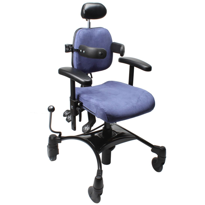 VELA Tango 100S Childrens chair with body supports